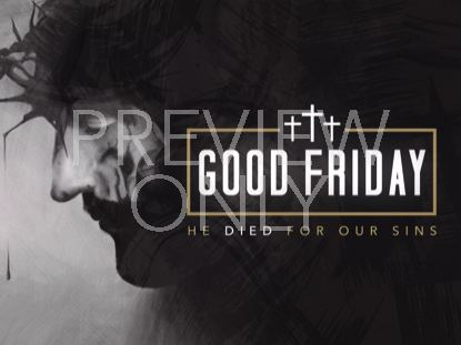 FOR OUR SINS GOOD FRIDAY 1 STILL