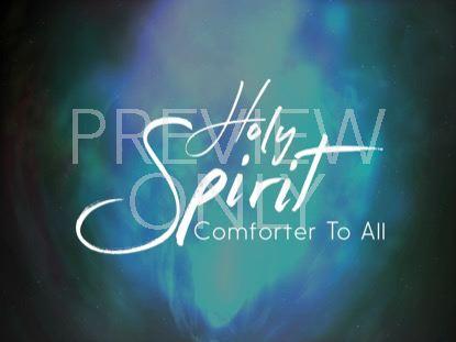 HEALING SPIRIT COMFORTER STILL