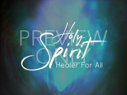 HEALING SPIRIT HEALER STILL