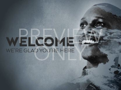 HOW HE LOVES WELCOME
