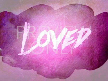 LOVED VALENTINE 1 STILL