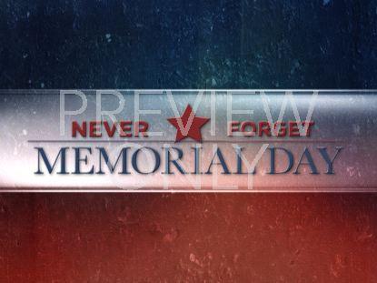 MEMORIAL WALL MEMORIAL STILL