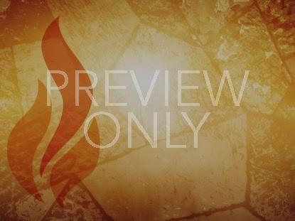 PENTECOST FIRE 2 STILL