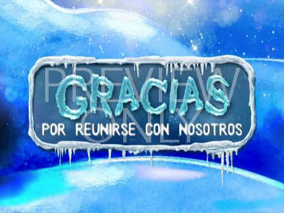 POLAR FREEZE CLOSING STILL SPANISH