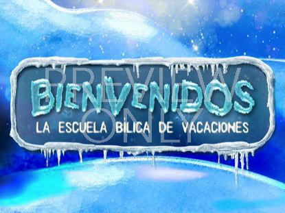 POLAR FREEZE VBS STILL SPANISH