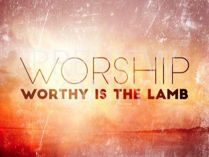 PRAISE WORSHIP 1 STILL