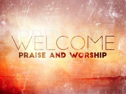 PRAISE WORSHIP 3 STILL