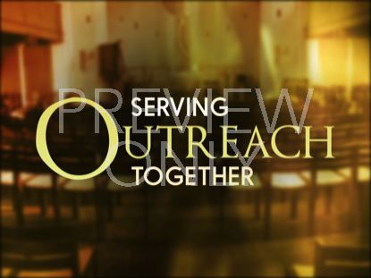 SANCTUARY OUTREACH STILL
