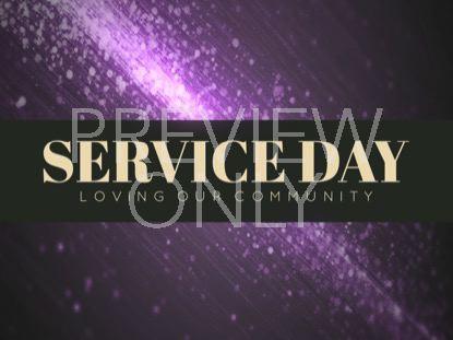 STARDUST SERVICE STILL
