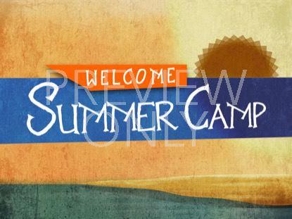 SUMMER CAMP EVENT 1 STILL