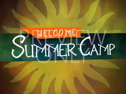 SUMMER CAMP EVENT 2 STILL