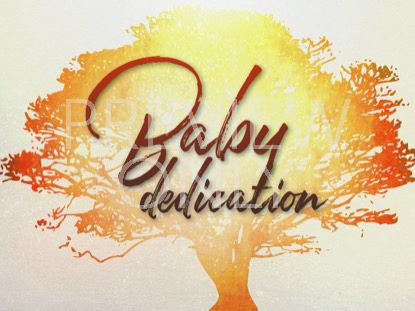 TREE OF LIFE DEDICATION STILL