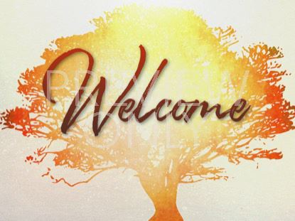 TREE OF LIFE WELCOME STILL