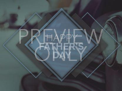 VINTAGE FATHERS DAY 1 STILL