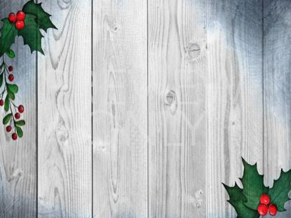 WOODEN CHRISTMAS 2 STILL
