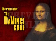 TRUTH ABOUT DAVINCI TITLE MONA