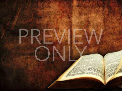 BIBLE PARCHMENT