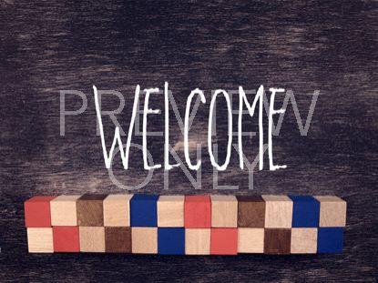 U ARE WELCOME