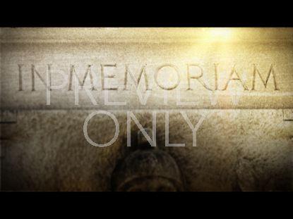 MEMORIAL INSPIRATION STILL 2