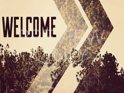 AUTUMN ARROW WELCOME 1