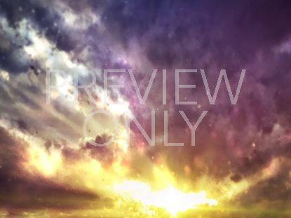 RAY OF HEAVEN