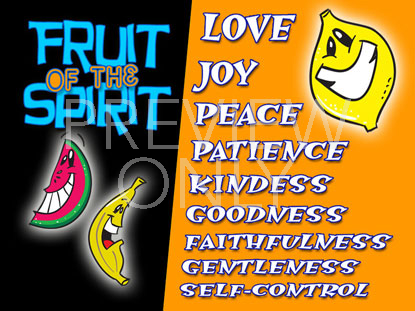 FRUIT OF THE SPIRIT 2 STILL