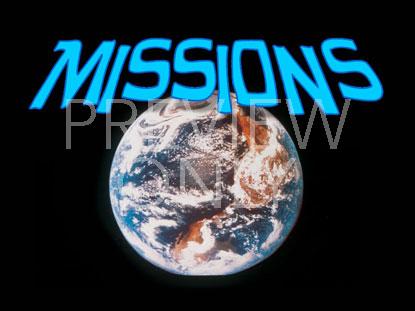 MISSIONS STILL