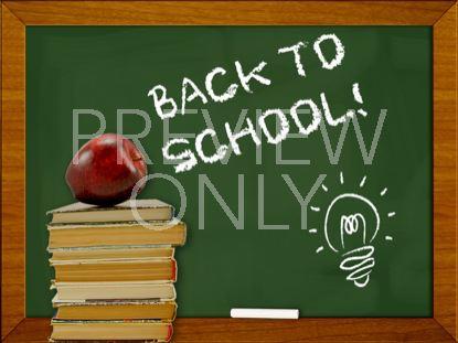 BACK TO SCHOOL STILL 2