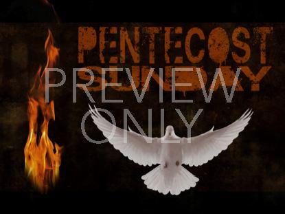 PENTECOST STILL 2