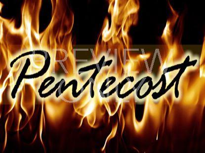 PENTECOST STILL 3