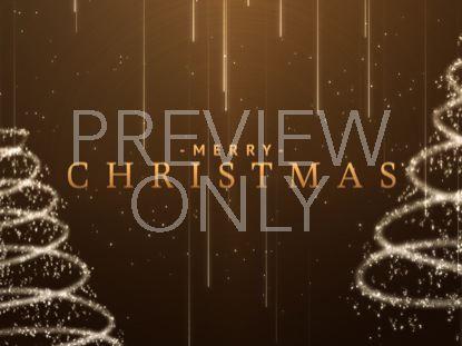CHRISTMAS STARFALL MERRY CHRISTMAS STILL