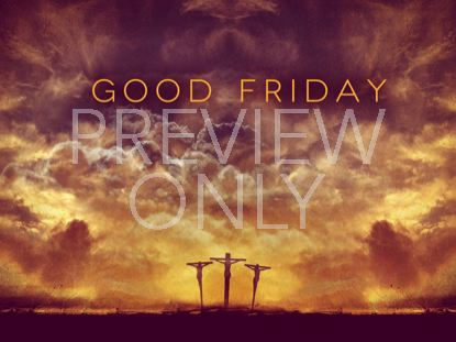 CALVARY HORIZON FRIDAY STILL