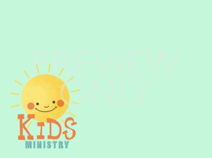 SUNSHINE KIDS CORNER STILL