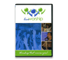 How to connect your worship presentation software with your live.