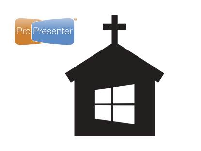 Propresenter Campus License   ProPresenter   WorshipHouse Media