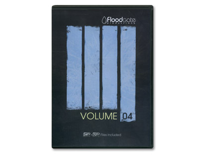 FLOODGATE DVD VOLUME 4