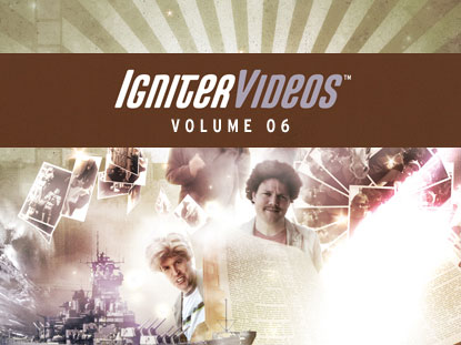 IGNITER VIDEOS, VOL 6