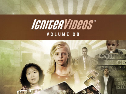 IGNITER VIDEOS, VOL 8