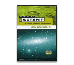 iWORSHIP MPEG VIDEO LIBRARY K-N