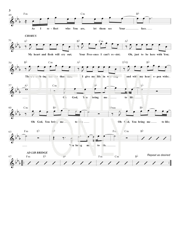 Eyes On Fire by Blue Foundation @ Guitar tabs, Chords ...