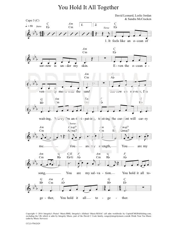 Lyric : i surrender all lyrics and chords I Surrender All ; I ...