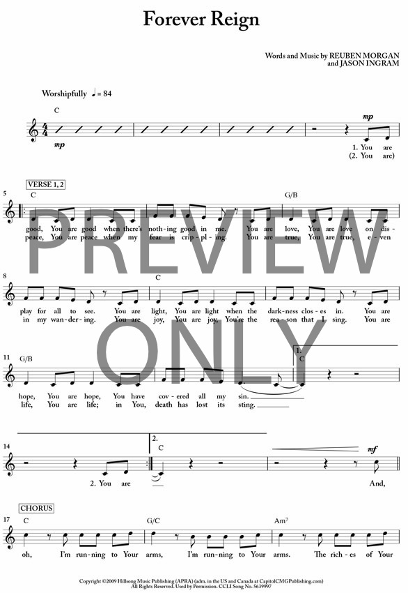 Forever Reign Piano Chords Gallery Chord Guitar Finger Position