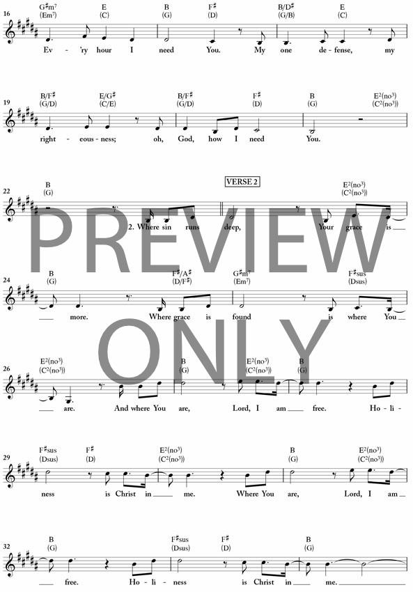 Beautiful Lord I Need You Piano Chords Frieze - Basic Guitar Chords ...