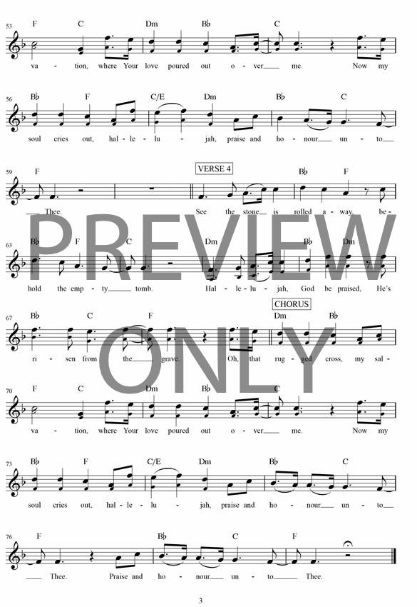 Man Of Sorrows Lead Sheet Lyrics Chords Hillsong Worship