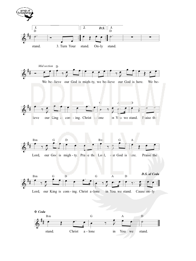 glory piano sheet music pdf