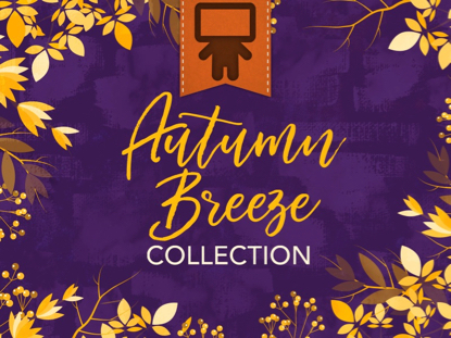 AUTUMN BREEZE COLLECTION SPANISH