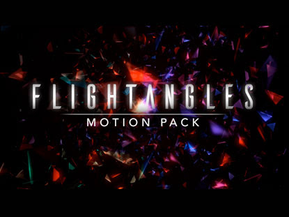 FLIGHTANGLES THEME PACK
