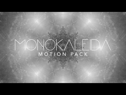 MONOKALEIDA MOTION PACK