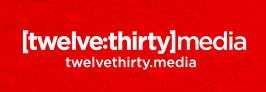 twelve:thirty media