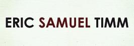 Eric Samuel Timm